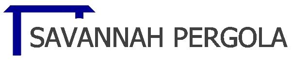 savannah pergola